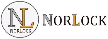 Norlock S. Coop. – Distribución de artículos de seguridad Logo